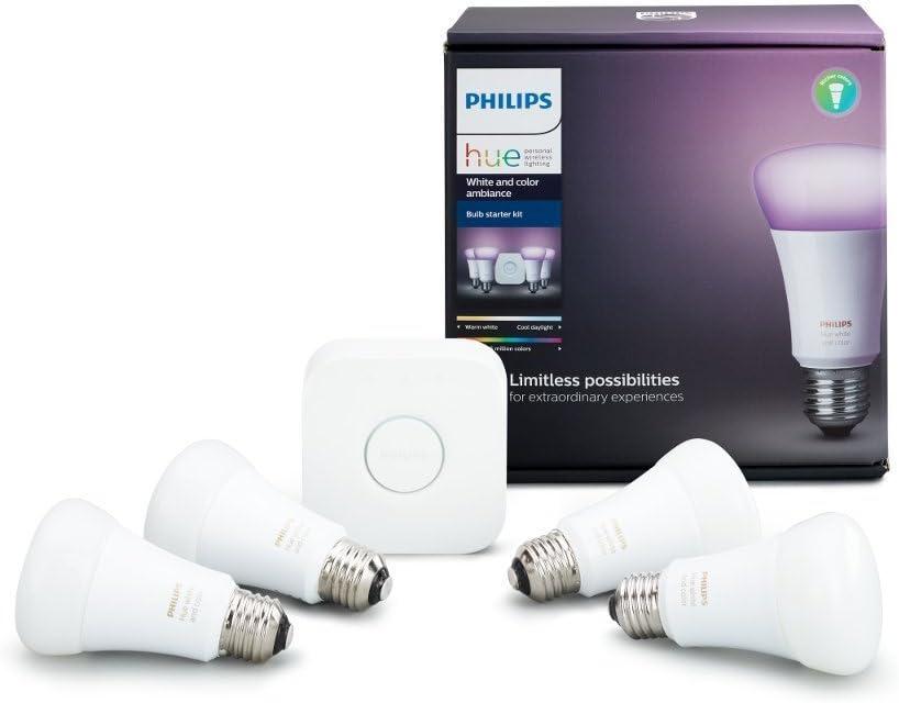 Best Smart Bulbs to Light