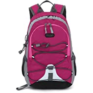 Small Size Waterproof Sport Backpack,10 inches Lightweight Ultra Light backpack,Suitable for...