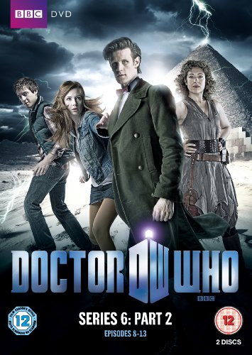 Doctor Who - Series 6, Part 2