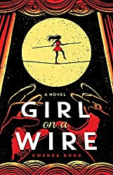 April Family Book List - Girl on a Wire