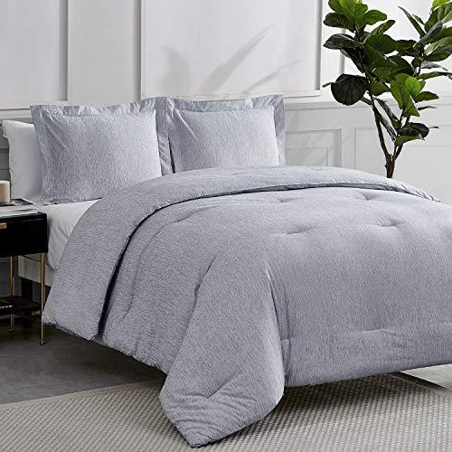 Bedsure Queen Comforter Set
