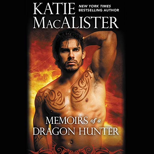 Memoirs of a Dragon Hunter cover art