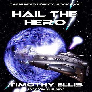Hail the Hero cover art
