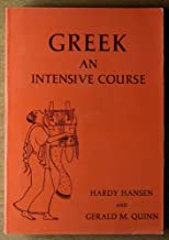 Greek Intensive Course Text