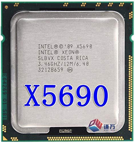 best lga 1366 processor