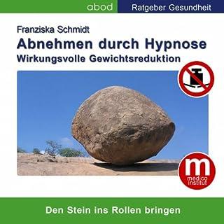 Abnehmen durch Hypnose Titelbild