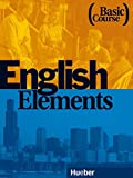English Elements, Basic Course, Student's Book