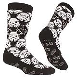 Heat HoldersThermo Star Wars Slipper rutschfest Doppellagige Socken UK 6-11 EUR 39-45 (Storm Trooper - Double Layered)