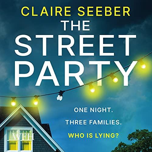 『The Street Party』のカバーアート