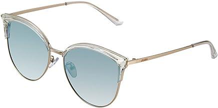 50e333de8b0 JOJEN Semi Rimless Cateye Polarized Sunglasses for Women Metal TR90 Frame  JE015