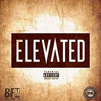 Elevated (feat. Stack Paypa)