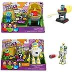 HobbyKids Egg-Mobile and HobbyKids Soda-Shootin' Robot - Set of 2