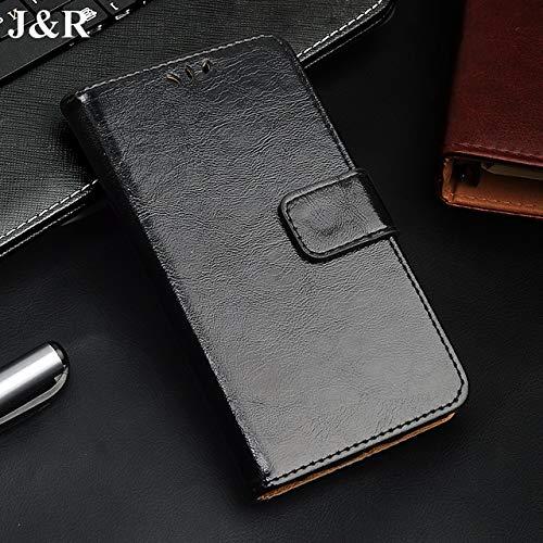 Funda de Piel de cocodrilo para iPhone 6 6 S Plus SE 5 S Samsung Galaxy S4 S5 S6 S7 Edge Huawei P8 Lite.