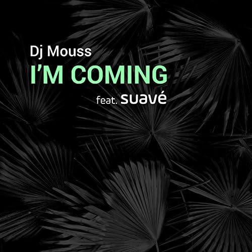 Dj Mouss feat. Suavé
