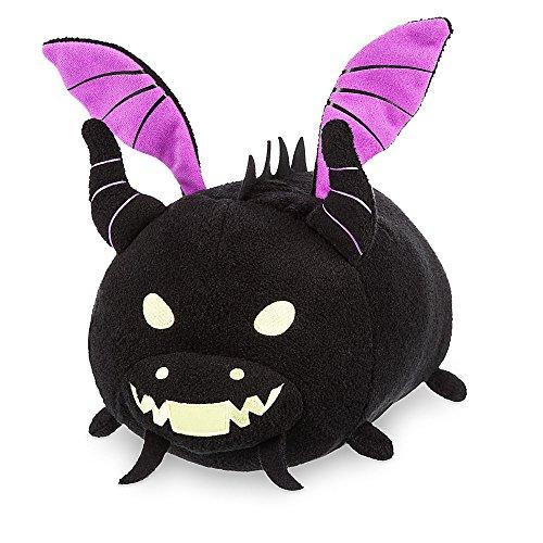 Disney Maleficent as Dragon ''Tsum'' Plush - Sleeping Beauty