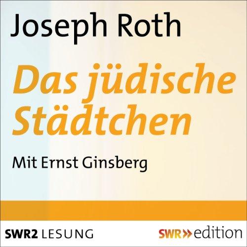 Das jüdische Städtchen Titelbild
