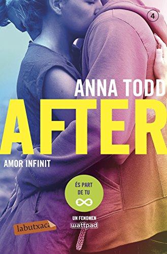After. Amor infinit (Sèrie After 4) (LABUTXACA)