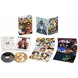 翠星のガルガンティア (Gargantia on the Verdurous Planet) Blu-ray BOX 3