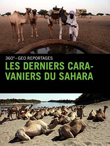 Les Derniers caravaniers du Sahara
