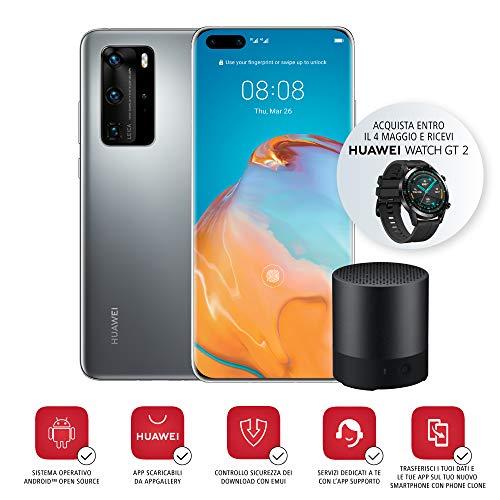 Huawei P40 Pro Smartphone e Bluetooth Speaker, Acoustic...