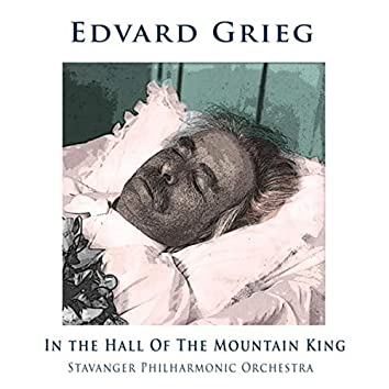 Peer Gynt Suite No. 1, Op. 46: IV. In the Hall of the Mountain King
