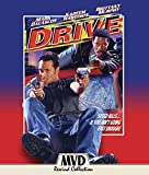 Drive: Special Collector's Edition [Blu-ray]