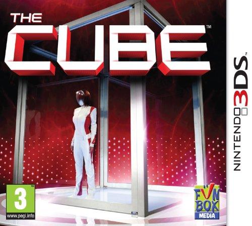 The Cube (Nintendo 3DS) [Importación inglesa]