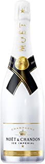 MoËT &Amp; Chandon - Moã‹t & chandon ice imperial champagne botella 75 cl