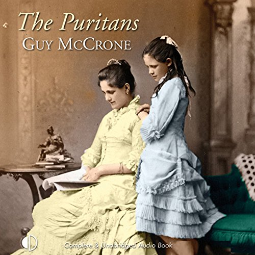 The Puritans cover art