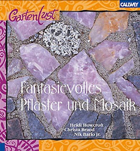 Pflaster und Mosaik: Neue Ideen für Garten und Terrasse