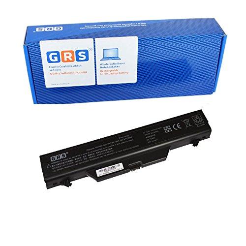 GRS Akku für HP ProBook 4515s 4710s 4720s 4510s ersetzt: 535753-001 593576-001 HSTNN-LB88 HSTNN-OB88 572032-001 HSTNN-IB89 HSTNN-IB88 591998-141 HSTNN-OB89 513130-321