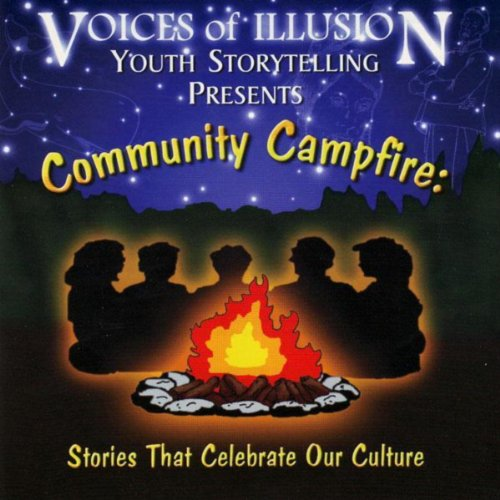 Community Campfire: Stories that Celebrate our Culture
