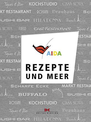 AIDA – Rezepte und Meer