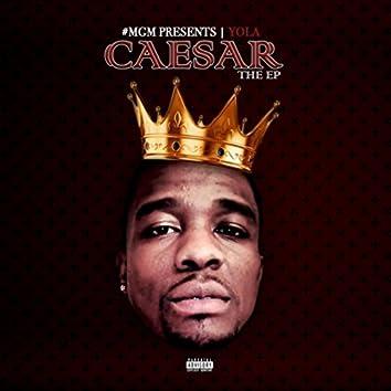 Caesar the EP