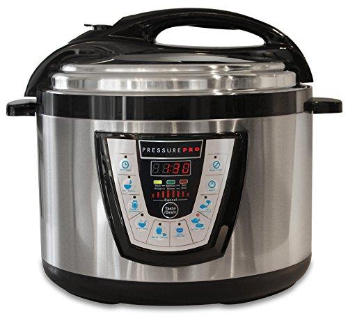 7. Multi-Function Cooker Pressure Cooker by PressurePro