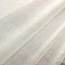 Nonwoven Polypropylene Fabric - 99% Polypropylene Fabric,No Mildew, No Smell,Thickened Breathable Skin-Friendly and Soft F...