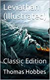 Leviathan (Illustrated) - Classic Edition (English Edition) - Format Kindle - 0,99 €