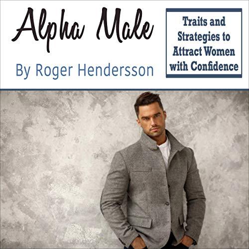 Alpha Male Titelbild