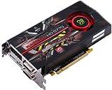 XFX Radeon HD 5770 1 GB DDR5 PCIE Graphics Card HD577AZNFC