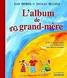 L'ALBUM DE MA GRAND-MERE