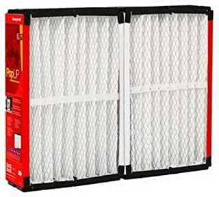 Honeywell POPUP2200, 20 x 25 x 6 inches - MERV 11 Replacement Filter for Aprilaire, Space-Gard (2-Pack)