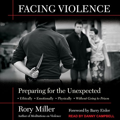 Couverture de Facing Violence