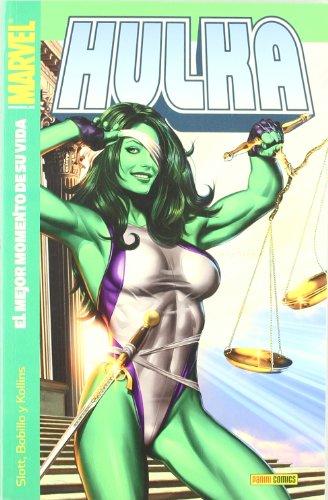 Hulka 3, El mejor momento de su vida