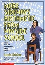 Best more sideways arithmetic from wayside school Reviews
