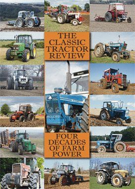 Classic Tractor Review - Four Decades of Farm Power