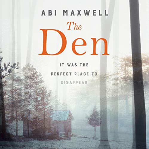 The Den  By  cover art