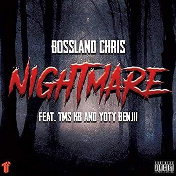 Nightmare (feat. TMS KB & Yoty Benjii)