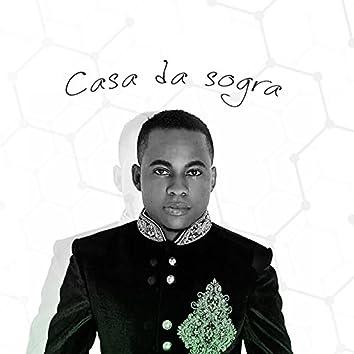 Casa da Sogra - Single