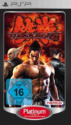 Tekken 6 Platinum