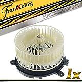 Ventola di riscaldamento per abitacolo motore anteriore per classe C W202 S202 CLK C208 A208 SLK R170 1993-2004 2028209342